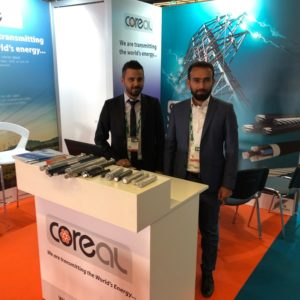 Meet us at floor 2 booth no 210 in Cigre 2018 exhibiton Paris !